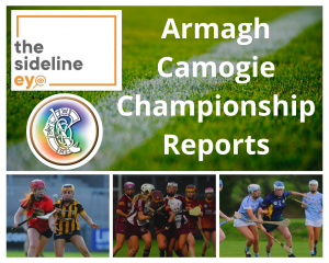 Armagh Camogie Match Reports