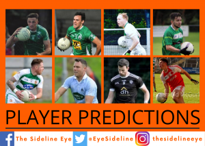 Player Predictions – Intermediate Final