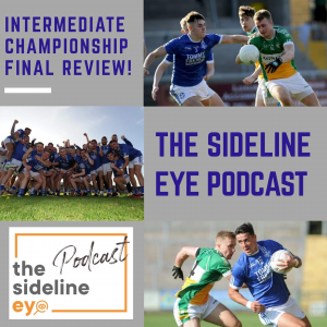 Intermediate Championship Final Review