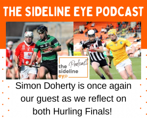 Hurling Finals Review Podcast