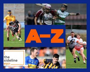 A-Z of the Championship Season!!