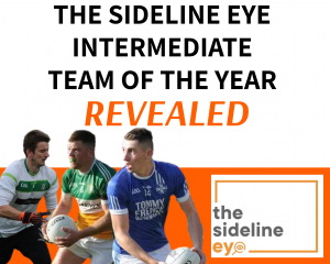 The Sideline Eye Intermediate Team of the Year
