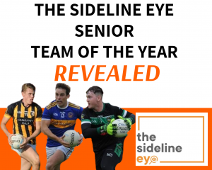 The Sideline Eye Senior Team of the Year