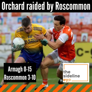 Orchard raided by Roscommon