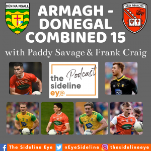 Armagh-Donegal combined 15