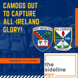 Camogs out to capture All-Ireland glory