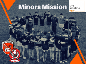 Minors Mission