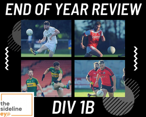 End of Year Review – Division 1B