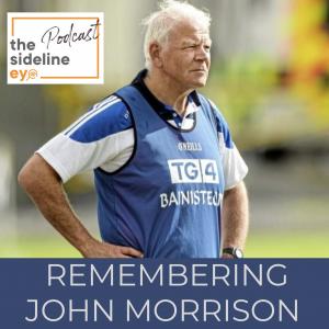 Remembering John Morrison
