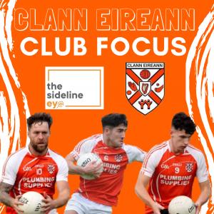Club Focus – Clann Eireann