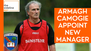 Armagh Camogie Appoint New Manager