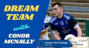 Conor McNally's Dream Team
