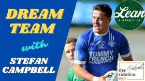 Stefan Campbell's Dream Team