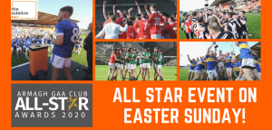 All-Star event on Easter Sunday