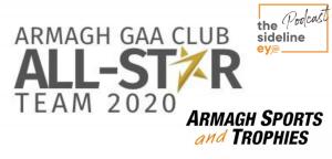 Armagh GAA Club All-Star's Podcast
