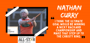 Club All-Stars – Nathan Curry