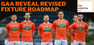 GAA reveal revised fixture roadmap