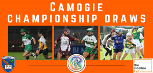 Camogie Championship Draws