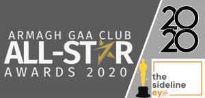 Armagh GAA Awards Show