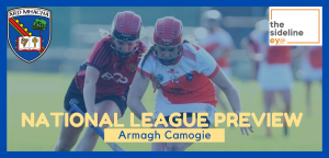National League Preview – Armagh Camogie