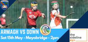 Armagh Camogs on the road for league opener