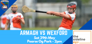 Firepower to see Armagh through