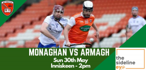 Armagh attempt to get back on track