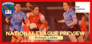 National League Preview – Armagh Ladies