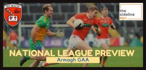 National League Preview – Armagh GAA