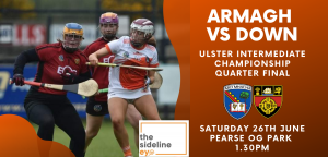Camogs face familiar foes in Ulster opener