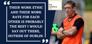 McGeeney full of praise for Farney men