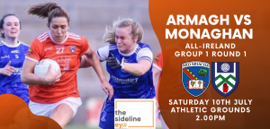 Orchard out to topple Monaghan in trilogy tie