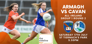Armagh to continue championship form against Cavan