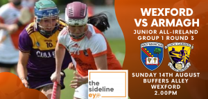 """""""Third times a charm"""" for Armagh Camogs"""