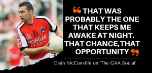 McConville describes worst defeats