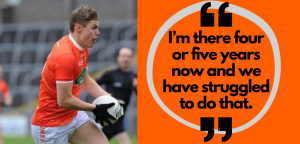 Fitness key to Armagh's improved consistency says O'Neill
