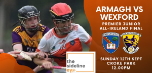 Orchard Camogs out to defend their All-Ireland crown