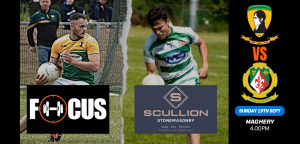 Clonmore Vs Sarsfields Preview