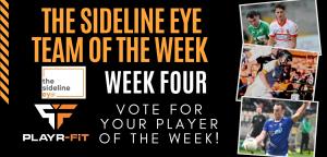 Team of the Week – Week Four