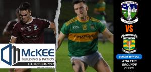 Ballymacnab vs Pearse Og Preview